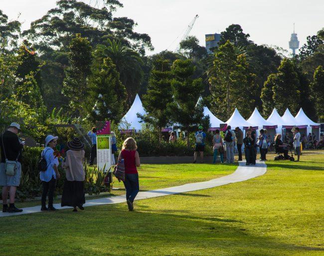 Australian Garden Show